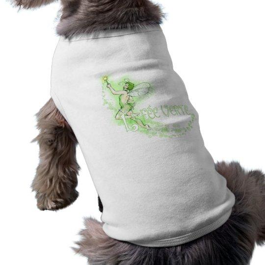 Dainty Absinthe La Fee Verte I Shirt