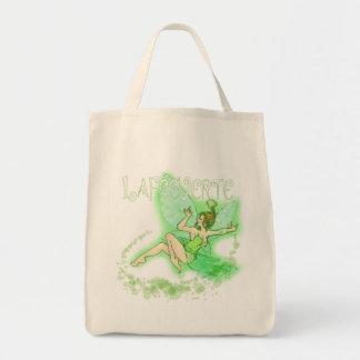 Dainty Absinthe La Fee Verte II Tote Bag