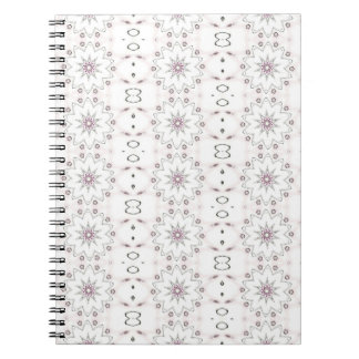 Dainty Daisies Notebook