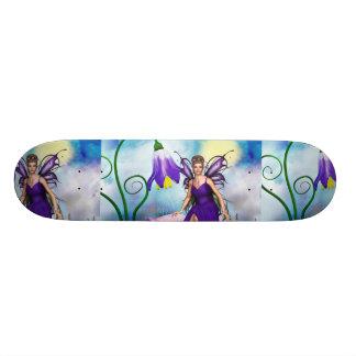 Dainty Fae Skateboard Deck