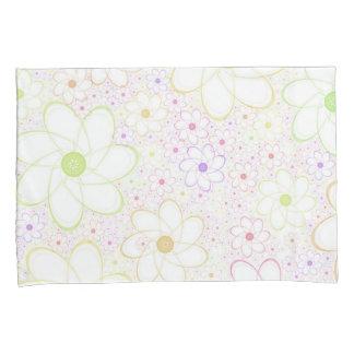 Dainty Flower Pillowcase