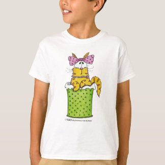 Dainty Garbage Kitty T-Shirt