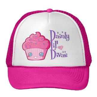 Dainty Lil'Diva Trucker Hat