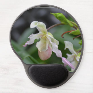 Dainty Orchids Gel Mouse Pad