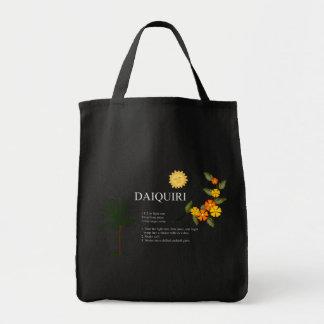 Daiquiri Tote Bags