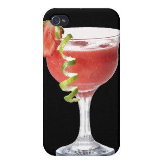 Daiquiri Strawberry Speck Case