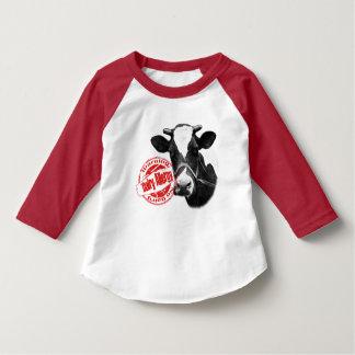 Dairy Allergy - Toddler Allergy Alert Shirt