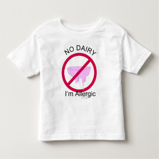 Dairy Allery Toddler T-shirt