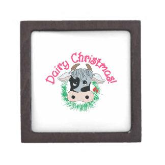 Dairy Christmas Premium Gift Box