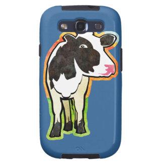 Dairy Cow Galaxy SIII Case