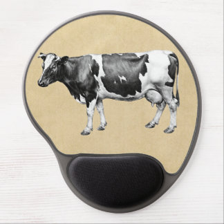 Dairy Cow Gel Mouse Pad
