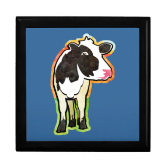 Dairy Cow Gift Boxes