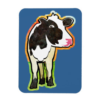 Dairy Cow Magnet