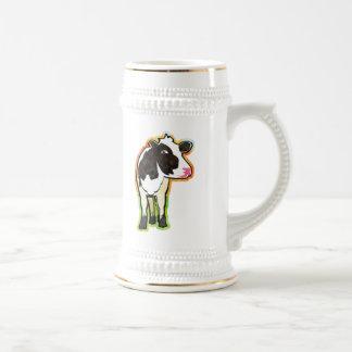 Dairy Cow Mugs