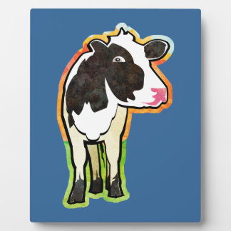 Dairy Cow Plaques