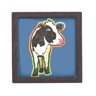 Dairy Cow Premium Gift Box