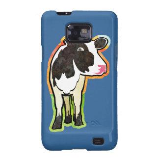 Dairy Cow Samsung Galaxy SII Cover