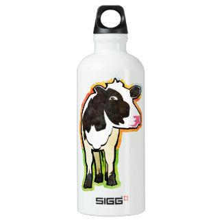 Dairy Cow SIGG Traveler 0.6L Water Bottle