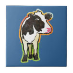 Dairy Cow Tiles