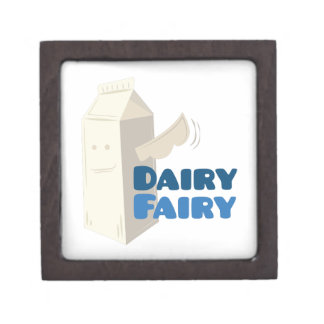 Dairy Fairy Premium Gift Boxes