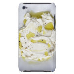 Dairy, Food, Food And Drink, Mascarpone, Cheese Case-Mate iPod Touch Case