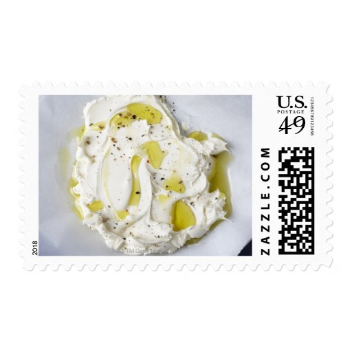 Dairy, Food, Food And Drink, Mascarpone, Cheese Postage
