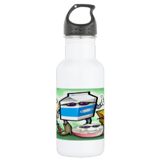 Dairy Food Group Water Bottle