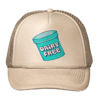 Dairy Free Ice Cream Vegan Trucker Hat
