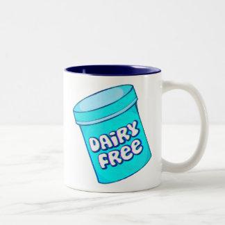 Dairy Free Ice Cream Vegan Mugs