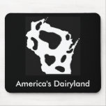 Dairyland de América Tapete De Raton