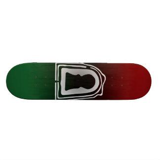 Daisen-Ryo-Kofun Skateboard Deck