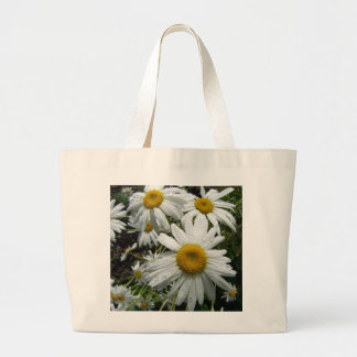 Daisies After The Rain Tote Bag