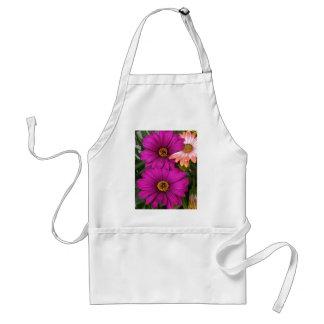 Daisies - apron