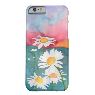 Daisies at Sunset iPhone 6 Case
