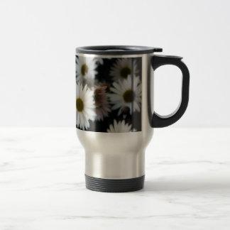 Daisies Au Lait Mug