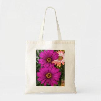 Daisies - bag