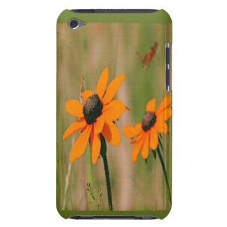 Daisies Barely There iPod Case