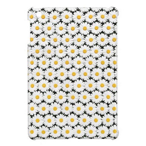 Daisies Case For The iPad Mini