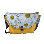 Daisies, Daisies, Daisies bag Courier Bags