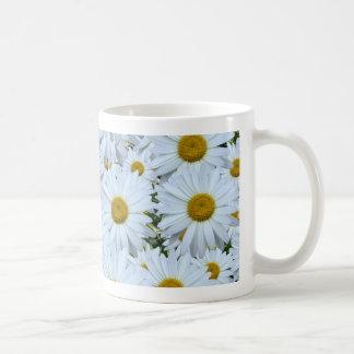 Daisies daisies mug