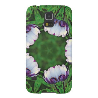 daisies-in-the-morning case for galaxy s5