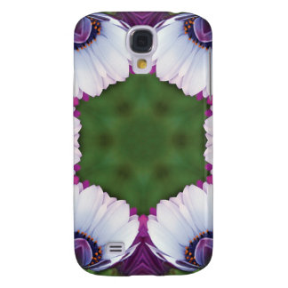 daisies-in-the-morning galaxy s4 case