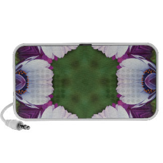 daisies-in-the-morning iPod speaker