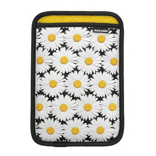 Daisies iPad Mini Sleeve