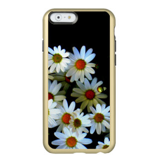 Daisies iPhone 6/6s Feather® Shine, Gold Incipio Feather Shine iPhone 6 Case