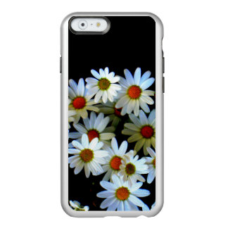 Daisies iPhone 6/6s Feather® Shine, Silver Incipio Feather Shine iPhone 6 Case