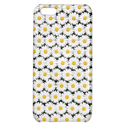 Daisies Case For iPhone 5C