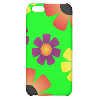 Daisies Notebook iPhone 5C Cover