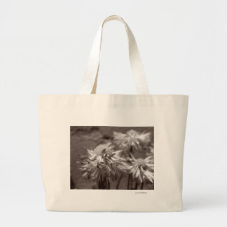 Daisies of Peace Tote Bags