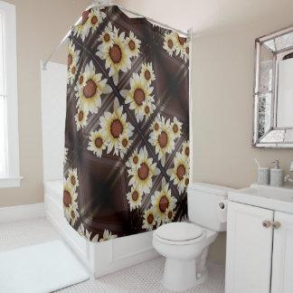 Daisy Shower Curtains Zazzle